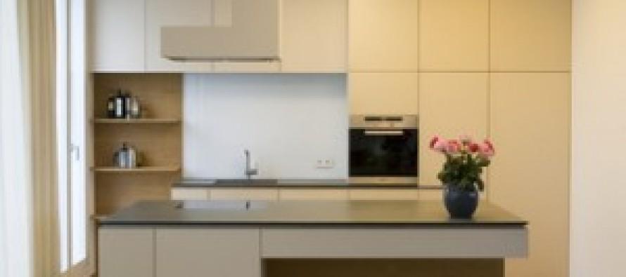 Hochwertige Küchenzeilen