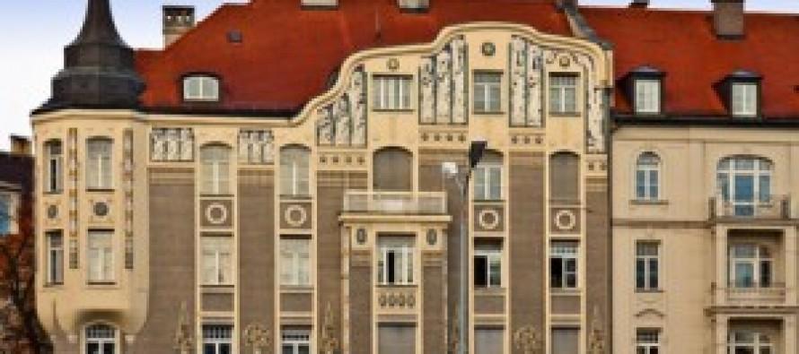 Stilvoll wohnen in der Metropolregion Nürnberg