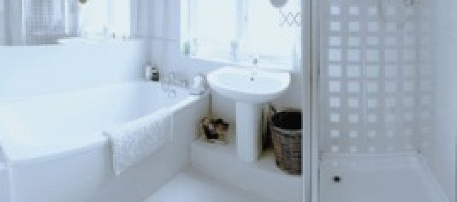Edle Badarmaturen sind ein Highlight in jedem Badezimmer