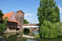 Eine passende Wohnung in Nürnberg finden