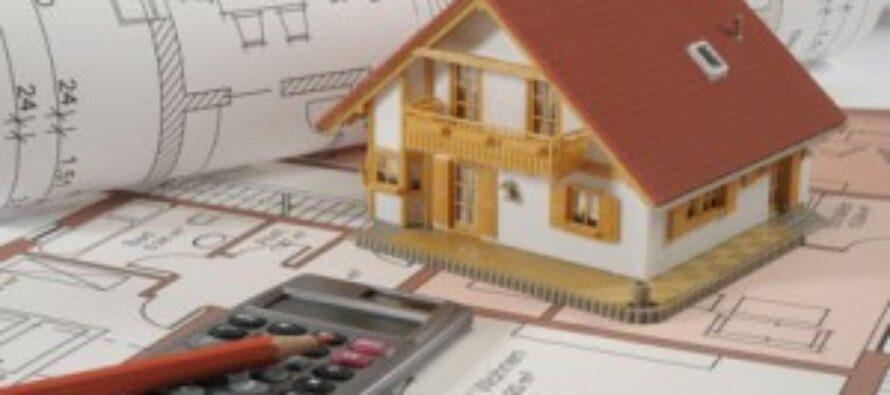 Einfache Vergleiche bei Immobilienfinanzierungen