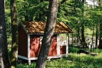 Das eigene Schwedenhaus: Der Traum vom hölzernen Ferienhaus in Skandinavien