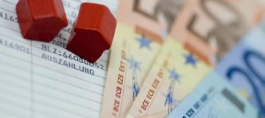 ratgeber immobilienfinanzierung immobilien in deutschland. Black Bedroom Furniture Sets. Home Design Ideas
