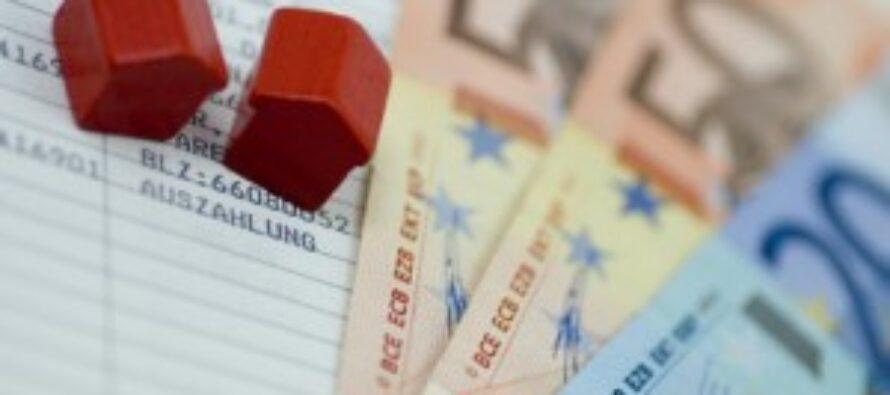 Ratgeber: Immobilienfinanzierung