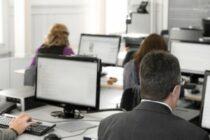 Trends bei Büros/Büro-Immobilien