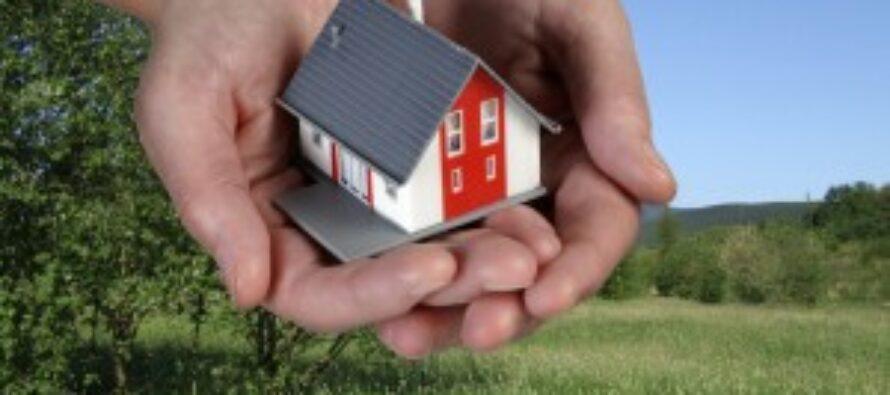 Eigentum – eine klassische Investition in die Zukunft