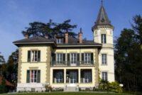 Nobles Eigenheim: der Trend zum Wohnen im Luxus