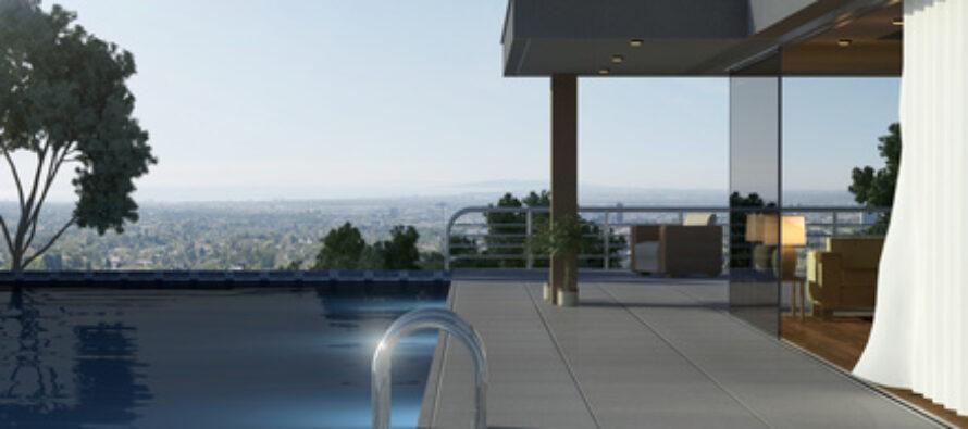 Eine Luxusvilla in Spanien als Anlageobjekt