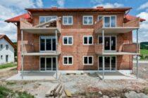Arbeitsschutz beim Immobilienbau – was muss man beachten?