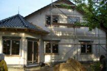 Hausbau: Alles, was Sie über Bautrocknung wissen müssen