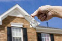 Immobilienpreise in den USA ziehen an