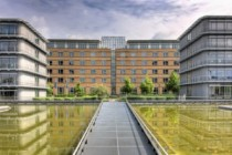 Investoren bevorzugen deutsche Gewerbeimmobilien