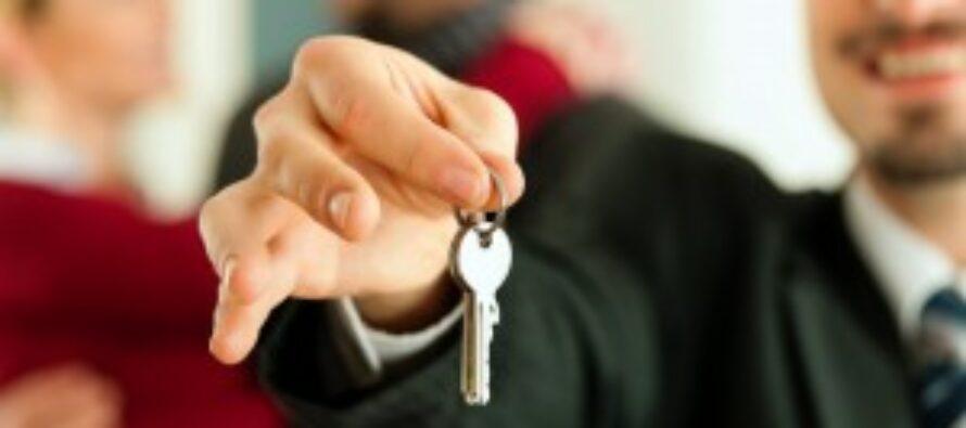 Immobiliensuche – so gehen Sie richtig vor