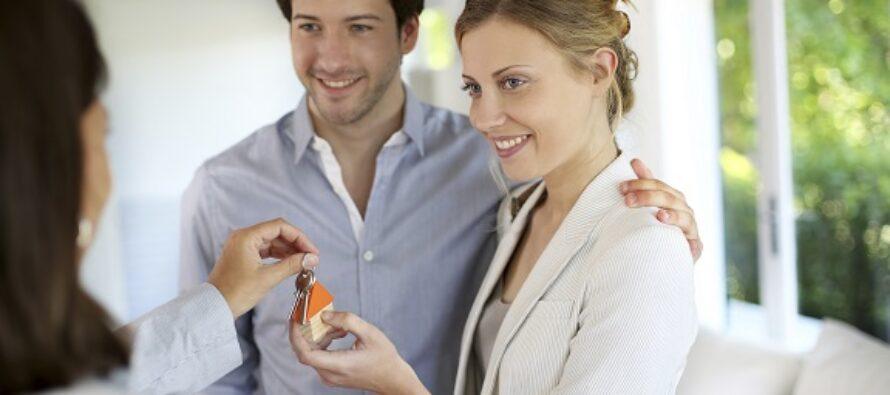 Die eigenen vier Wände: das sollten Sie beim Hauskauf beachten