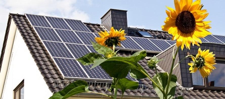 Gut informiert: Solarstrom für das Eigenheim