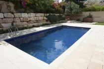 Erfüllen Sie sich einen lang gehegten Wunsch: der eigene Pool im Garten
