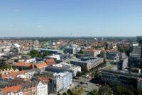 Deutschlands Spitzenreiter in Immobilien ist: Hannover!