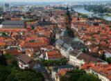 Ein Land in Zahlen: die Gebäude- und Wohnungszählung Zensus 2021!